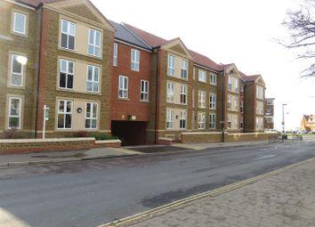 Thumbnail 1 bed flat for sale in St. Edmunds Terrace, Hunstanton