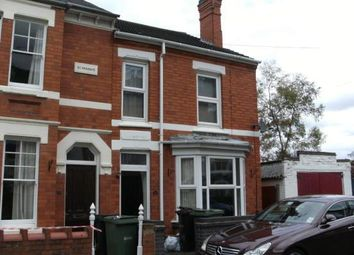Thumbnail 2 bed semi-detached house to rent in Richmond Road, Worcester