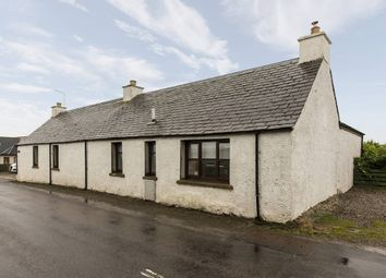 Thumbnail 3 bed cottage for sale in Leanach Cottages, Culloden Moor, Inverness, Highland
