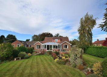 Thumbnail 5 bed detached house for sale in Barrowgates, Roecliffe, York
