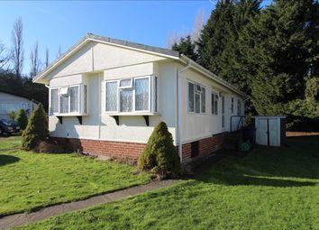 Thumbnail 2 bed property for sale in Arkley Park, Barnet Road, Arkley, Barnet