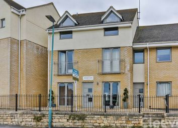 Thumbnail 2 bed flat for sale in Church Road, Bishops Cleeve, Cheltenham