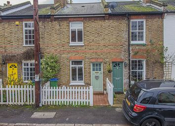Thumbnail 2 bed property for sale in Queens Road, Thames Ditton