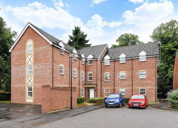 Thumbnail 2 bed flat for sale in Smeaton Court, Newbury