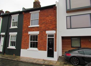 Thumbnail 2 bed terraced house to rent in Highbury Street, Portsmouth