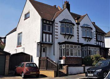 Thumbnail 4 bed semi-detached house to rent in Somerville Gardens, Leigh-On-Sea