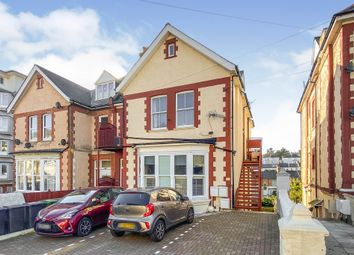 Thumbnail 2 bed flat for sale in Chapel Park Road, St. Leonards-On-Sea