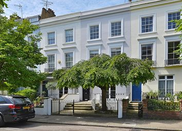 Thumbnail 5 bed terraced house for sale in Northumberland Place, Notting Hill
