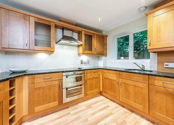 Thumbnail 2 bed flat for sale in Grange Avenue, Twickenham
