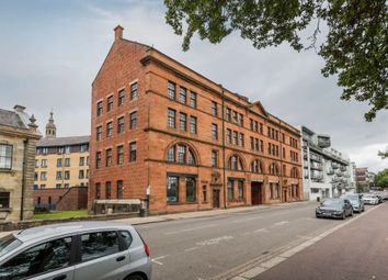 Thumbnail 1 bed flat for sale in 1/2 39 Greendyke Street, Glasgow