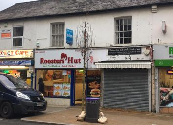 Thumbnail Retail premises to let in 156 Desborough Road, High Wycombe, Buckinghamshire