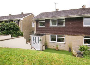Thumbnail 3 bedroom semi-detached house for sale in Shepherds Leaze, Wotton-Under-Edge