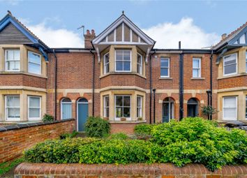Victoria Road, Summertown, Oxford OX2. 4 bed terraced house for sale