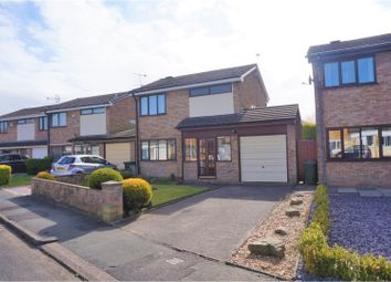 Thumbnail 3 bed detached house for sale in Turnberry, Skelmersdale