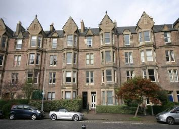 Thumbnail 3 bed flat to rent in Warrender Park Road, Edinburgh