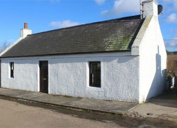 Thumbnail 1 bed cottage for sale in Berryhillock, Deskford, Buckie, Moray