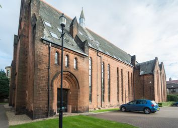 Thumbnail 2 bed flat for sale in Flat 14, 6 Greenlaw Avenue, Paisley