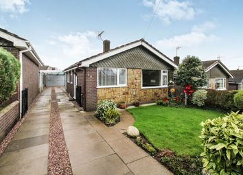 Thumbnail 3 bed bungalow for sale in Farmside Lane, Biddulph Moor, Stoke-On-Trent