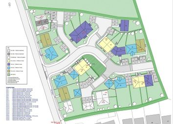 Thumbnail Commercial property for sale in Whiterocks Park, St. Anns Chapel, Gunnislake