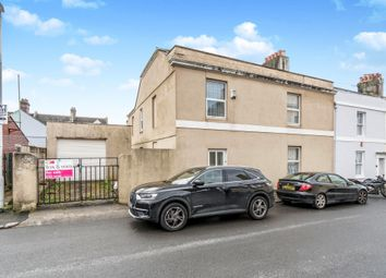 Thumbnail 5 bedroom property for sale in Somerset Place, Stoke, Plymouth