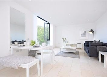 Thumbnail 1 bed flat to rent in Latitude House, Primrose Hill, Camden Town Borders