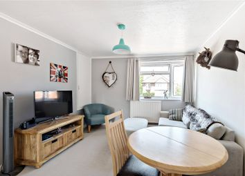 Thumbnail 1 bed maisonette for sale in Chantry Road, Chertsey, Surrey