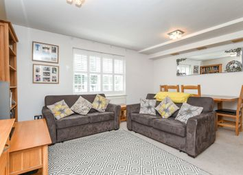 Thumbnail 2 bed flat for sale in Mandrell Road, London