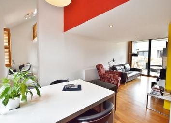 Thumbnail 3 bed terraced house for sale in Reservoir Street, Salford