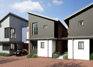 Thumbnail 2 bed detached house to rent in Silverwood Mews, Winchester