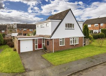 4 bed detached house for sale in Magna Close, Dawley, Shropshire TF4