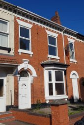 Thumbnail 5 bed terraced house for sale in Wordsworth Road, Small Heath, Birmingham