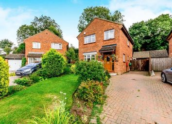 Thumbnail 3 bed detached house for sale in Chesterfield Cresent, Wing, Leighton Buzzard, Bedfordshire