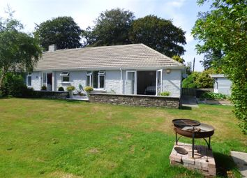Thumbnail 3 bed detached bungalow for sale in Lankelly Lane, Fowey