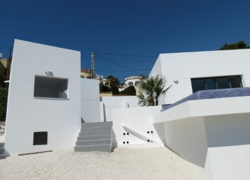 Thumbnail 3 bed villa for sale in Benissa, Costa Blanca North, Spain