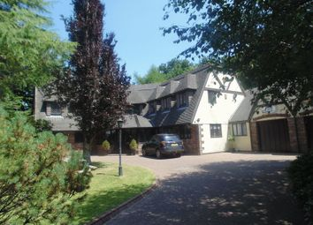 Thumbnail 5 bed detached house for sale in Down Road, Tavistock