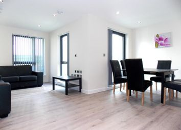 Thumbnail 2 bed flat to rent in Alpha Court, 5 Havelock Place, Harrow On The Hill, Harrow