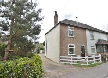 Thumbnail 2 bedroom semi-detached house for sale in Whichers Gate, Rowlands Castle
