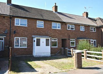 Thumbnail 3 bed terraced house to rent in High Acres, Abbots Langley, Hertfordshire