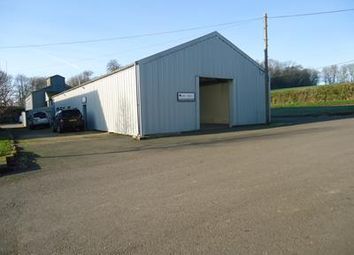 Thumbnail Light industrial to let in Unit 3 Stoken Place, Stoken Farm, Steventon, North Waltham, Basingstoke, Hampshire