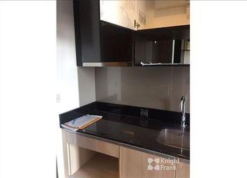 Thumbnail 1 bedroom apartment for sale in Edge Sukhumvit 23, 33 Sqm, Emquatier View