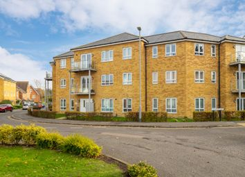 Thumbnail 2 bed flat for sale in Diamond Jubilee Way, Carshalton, Surrey