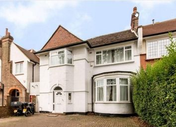 Thumbnail 5 bedroom detached house for sale in The Avenue, Brondesbury