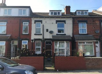 Thumbnail 2 bedroom terraced house to rent in Sutherland Terrace, Harehills, Leeds