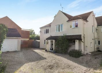 Thumbnail 6 bed detached house for sale in Bugbrooke Road, Kislingbury, Northamptonshire