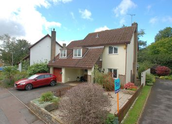 4 bed detached house for sale in Garstons Close, Wrington, Bristol BS40