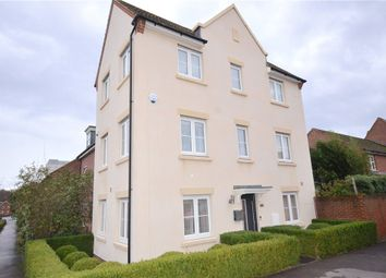 5 bed town house for sale in Pigeon Grove, Bracknell, Berkshire RG12