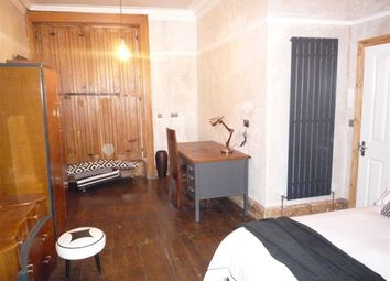 Thumbnail 1 bed terraced house to rent in Room 2, 19 Wentworth Street, Huddersfield