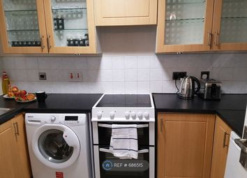 Thumbnail 2 bed flat to rent in Kestrel Court, Clydebank