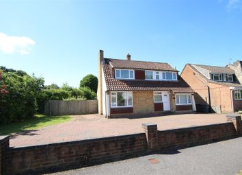 Thumbnail 4 bed detached house to rent in The Glade, Waterlooville