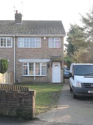 Thumbnail 3 bed property to rent in Field Road, Stainforth, Doncaster